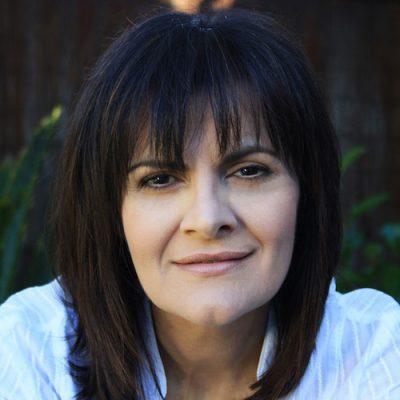 Helen Chebatte
