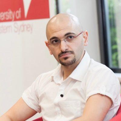 M. Mohammed Ahmad