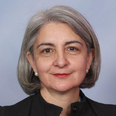 Irini Savvides