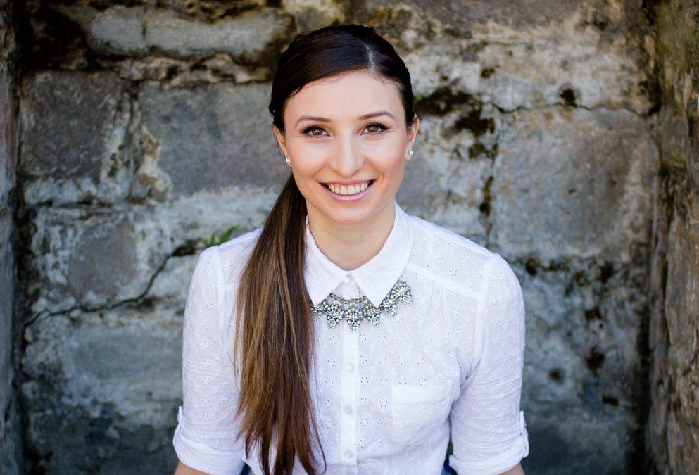Speaker Spotlight: Sarah Ayoub