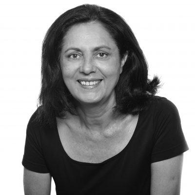 Cathy Craigie