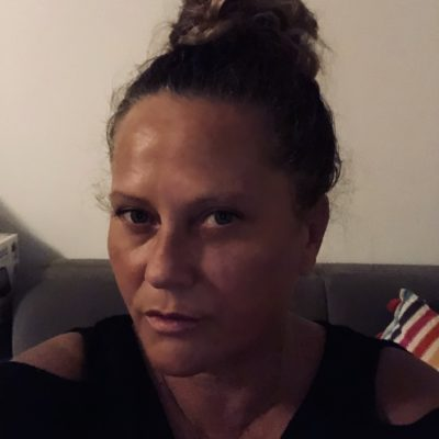 Donna McLaren