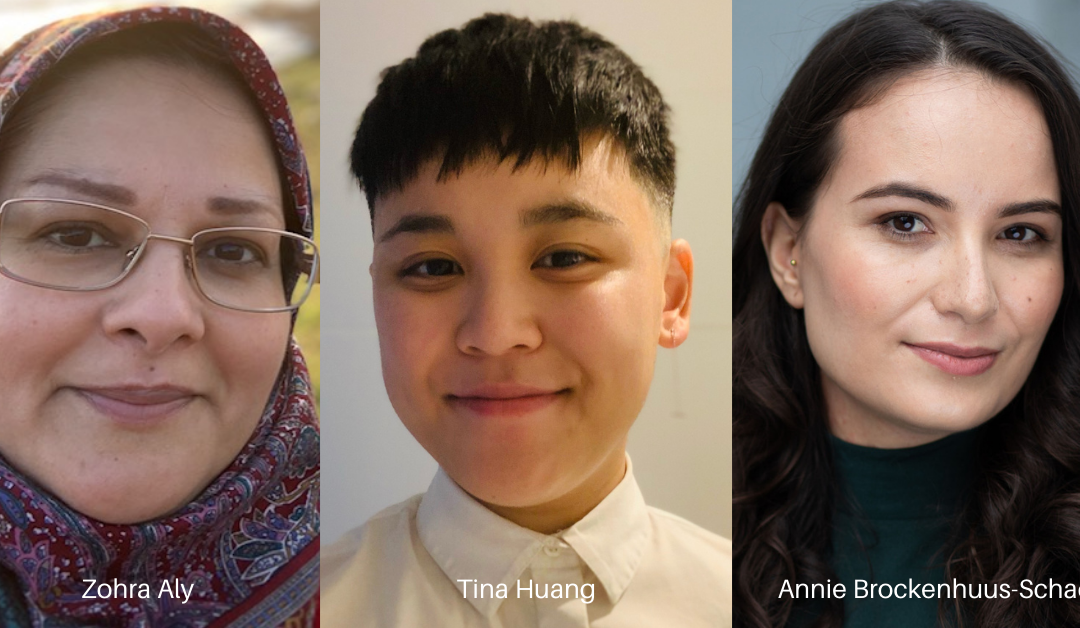 Emerging curators development program winners announced