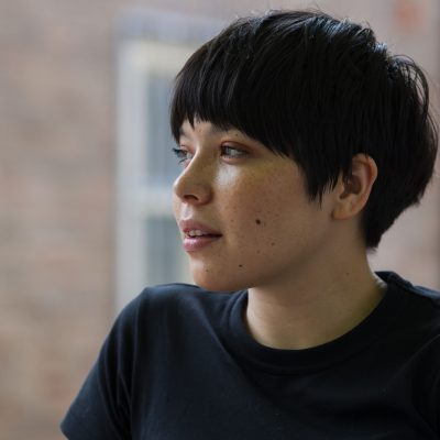 Laurrie Brannigan-Onato